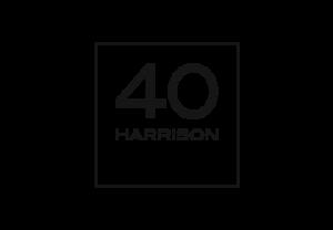 40Harrison_Logo