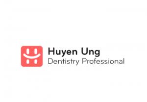 HuyenUngDentist_Logo